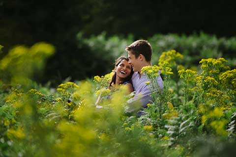 Sussex Engagement Photography