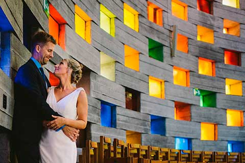 The Meeting House Brighton Wedding Photography