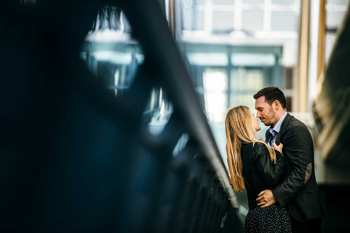 Sussex Wedding Photographer Engagment photography Canary Wharf
